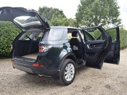 Land Rover Discovery Sport TD4 SE TECH 39