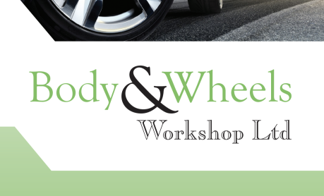 Maine Motor Solutions are pleased to work with Body & Wheels Workshop Ltd