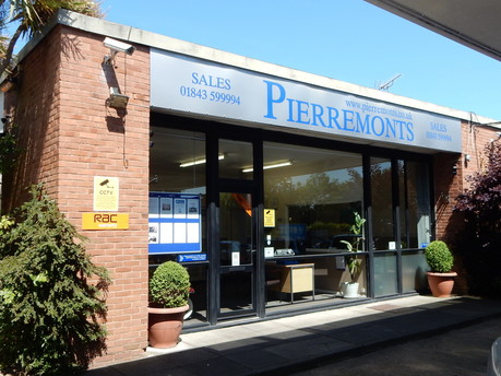 Pierremonts Quality Vehicle Sales Centre