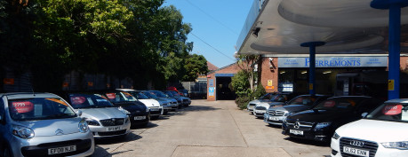 Pierremonts Quality Vehicle Sales Centre 3