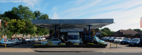 Pierremonts Quality Vehicle Sales Centre 4