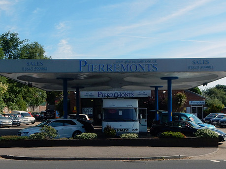 Pierremonts Quality Vehicle Sales Centre 5