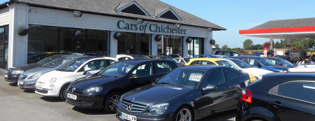 Used Cars Chichester West Sussex 3