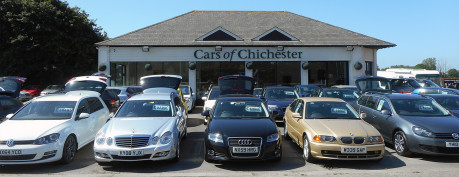 Used Cars Chichester West Sussex