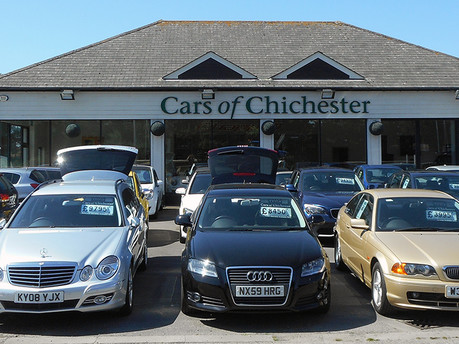 Used Cars Chichester West Sussex 2
