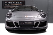 Porsche 911 TARGA 4 GTS 3.0 PDK, ONE FORMER KEEPER, GTS INTERIOR PACK, FULL PPF 2