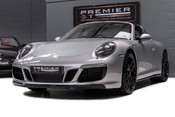 Porsche 911 TARGA 4 GTS 3.0 PDK, ONE FORMER KEEPER, GTS INTERIOR PACK, FULL PPF 3