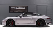 Porsche 911 TARGA 4 GTS 3.0 PDK. NOW SOLD. CALL US TODAY TO SELL YOUR PORSCHE. 5