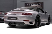 Porsche 911 TARGA 4 GTS 3.0 PDK, ONE FORMER KEEPER, GTS INTERIOR PACK, FULL PPF 6