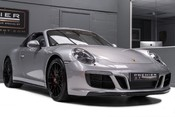 Porsche 911 TARGA 4 GTS 3.0 PDK. NOW SOLD. CALL US TODAY TO SELL YOUR PORSCHE. 9