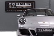 Porsche 911 TARGA 4 GTS 3.0 PDK, ONE FORMER KEEPER, GTS INTERIOR PACK, FULL PPF 13