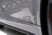 Porsche 911 TARGA 4 GTS 3.0 PDK, ONE FORMER KEEPER, GTS INTERIOR PACK, FULL PPF 19