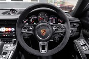 Porsche 911 TARGA 4 GTS 3.0 PDK, ONE FORMER KEEPER, GTS INTERIOR PACK, FULL PPF 43