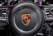 Porsche 911 TARGA 4 GTS 3.0 PDK, ONE FORMER KEEPER, GTS INTERIOR PACK, FULL PPF 44