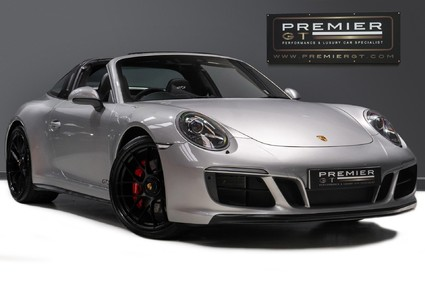 Porsche 911 TARGA 4 GTS 3.0 PDK, ONE FORMER KEEPER, GTS INTERIOR PACK, FULL PPF