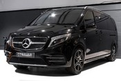 Mercedes-Benz V Class V 300 AMG LINE XL. SORRY, NOW SOLD. CALL US TODAY TO SELL YOUR MERCEDES. 3