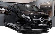 Mercedes-Benz V Class V 300 AMG LINE XL. SORRY, NOW SOLD. CALL US TODAY TO SELL YOUR MERCEDES. 8