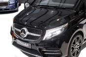 Mercedes-Benz V Class V 300 AMG LINE XL. SORRY, NOW SOLD. CALL US TODAY TO SELL YOUR MERCEDES. 12