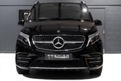 Mercedes-Benz V Class V 300 AMG LINE XL. SORRY, NOW SOLD. CALL US TODAY TO SELL YOUR MERCEDES. 2