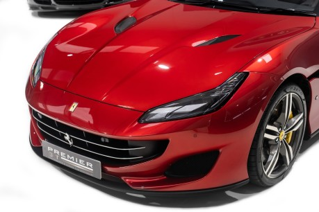 Ferrari Portofino 3.9 V8 CONVERTIBLE. SORRY, NOW SOLD. CALL US TODAY TO SELL YOUR FERRARI. 14