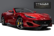 Ferrari Portofino 3.9 V8 CONVERTIBLE. SORRY, NOW SOLD. CALL US TODAY TO SELL YOUR FERRARI. 2