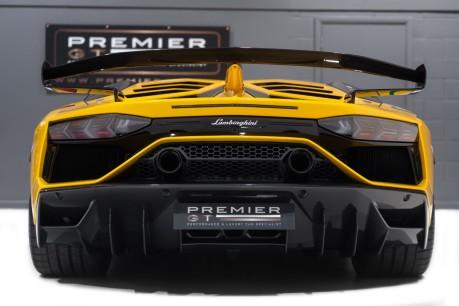 Lamborghini Aventador SVJ LP770-4 6.5 V12. SORRY, NOW SOLD. CALL TODAY TO SELL YOUR LAMBORGHINI. 7