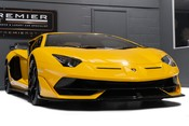 Lamborghini Aventador SVJ LP770-4 6.5 V12, VAT-QUALIFYING, £40,000 OF OPTIONS INC EXT CARBON PACK 9