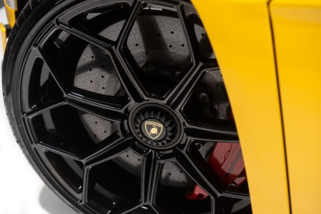 Lamborghini Aventador SVJ LP770-4 6.5 V12. SORRY, NOW SOLD. CALL TODAY TO SELL YOUR LAMBORGHINI. 10