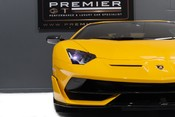 Lamborghini Aventador SVJ LP770-4 6.5 V12, VAT-QUALIFYING, £40,000 OF OPTIONS INC EXT CARBON PACK 12