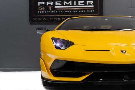 Lamborghini Aventador SVJ LP770-4 6.5 V12. SORRY, NOW SOLD. CALL TODAY TO SELL YOUR LAMBORGHINI. 12