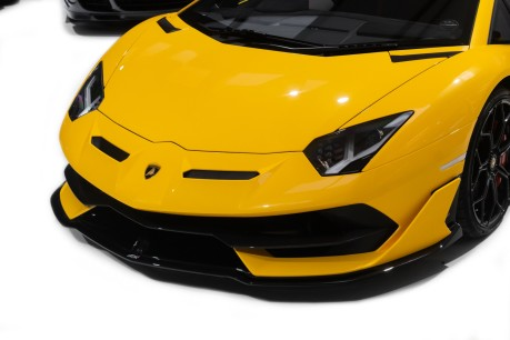 Lamborghini Aventador SVJ LP770-4 6.5 V12. SORRY, NOW SOLD. CALL TODAY TO SELL YOUR LAMBORGHINI. 13