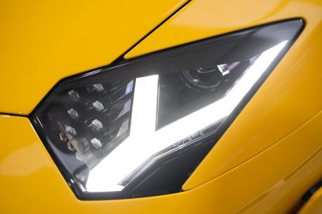 Lamborghini Aventador SVJ LP770-4 6.5 V12. SORRY, NOW SOLD. CALL TODAY TO SELL YOUR LAMBORGHINI. 18