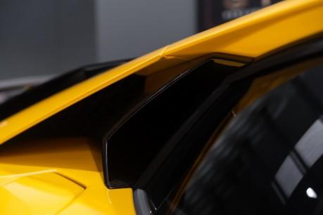 Lamborghini Aventador SVJ LP770-4 6.5 V12. SORRY, NOW SOLD. CALL TODAY TO SELL YOUR LAMBORGHINI. 29
