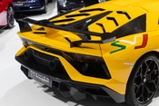 Lamborghini Aventador SVJ LP770-4 6.5 V12, VAT-QUALIFYING, £40,000 OF OPTIONS INC EXT CARBON PACK 34