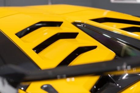Lamborghini Aventador SVJ LP770-4 6.5 V12. SORRY, NOW SOLD. CALL TODAY TO SELL YOUR LAMBORGHINI. 35