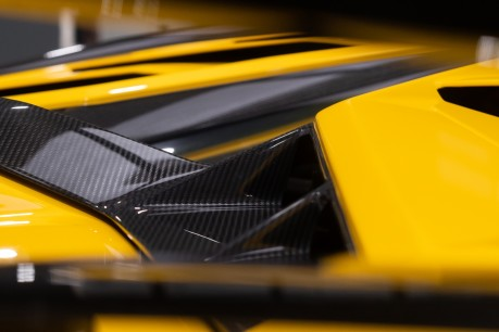 Lamborghini Aventador SVJ LP770-4 6.5 V12, VAT-QUALIFYING, £40,000 OF OPTIONS INC EXT CARBON PACK 38