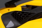 Lamborghini Aventador SVJ LP770-4 6.5 V12, VAT-QUALIFYING, £40,000 OF OPTIONS INC EXT CARBON PACK 39
