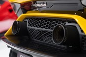 Lamborghini Aventador SVJ LP770-4 6.5 V12, VAT-QUALIFYING, £40,000 OF OPTIONS INC EXT CARBON PACK 48