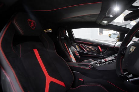 Lamborghini Aventador SVJ LP770-4 6.5 V12. SORRY, NOW SOLD. CALL TODAY TO SELL YOUR LAMBORGHINI. 53