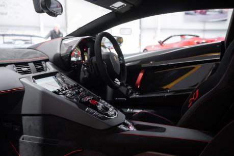 Lamborghini Aventador SVJ LP770-4 6.5 V12. SORRY, NOW SOLD. CALL TODAY TO SELL YOUR LAMBORGHINI. 59