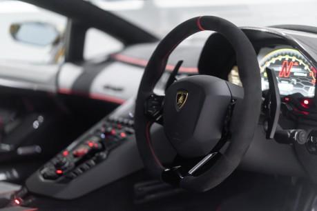 Lamborghini Aventador SVJ LP770-4 6.5 V12. SORRY, NOW SOLD. CALL TODAY TO SELL YOUR LAMBORGHINI. 61