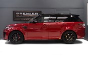 Land Rover Range Rover Sport SVR 5.0 SUPERCHARGED. NOW SOLD. CALL US TODAY TO SELL YOUR RANGE ROVER. 4