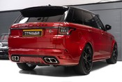 Land Rover Range Rover Sport SVR 5.0 SUPERCHARGED. NOW SOLD. CALL US TODAY TO SELL YOUR RANGE ROVER. 5
