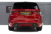 Land Rover Range Rover Sport SVR 5.0 SUPERCHARGED. NOW SOLD. CALL US TODAY TO SELL YOUR RANGE ROVER. 6