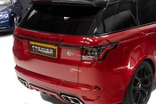 Land Rover Range Rover Sport SVR 5.0 SUPERCHARGED. NOW SOLD. CALL US TODAY TO SELL YOUR RANGE ROVER. 25