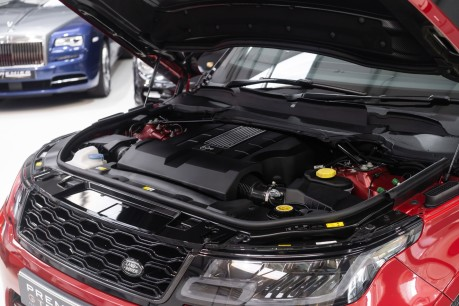 Land Rover Range Rover Sport SVR 5.0 SUPERCHARGED. NOW SOLD. CALL US TODAY TO SELL YOUR RANGE ROVER. 73