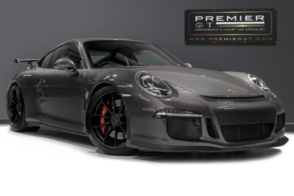 Porsche 911 GT3 3.8 PDK, PORSCHE WARRANTY TO OCT 2021, AXLE LIFT, SOUND PACKAGE PLUS