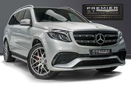 Mercedes-Benz GLS AMG GLS 63. NOW SOLD, SIMILAR VEHICLES REQUIRED, PLEASE CALL 01903 254800