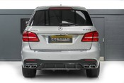Mercedes-Benz GLS AMG GLS 63 4MATIC, PANORAMIC GLASS ROOF, ADAPTIVE HIGH BEAM ASSIST PLUS 6