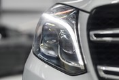 Mercedes-Benz GLS AMG GLS 63 4MATIC, PANORAMIC GLASS ROOF, ADAPTIVE HIGH BEAM ASSIST PLUS 20